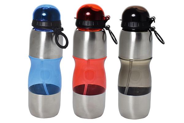 بطری آب تبلیغاتی کد 713