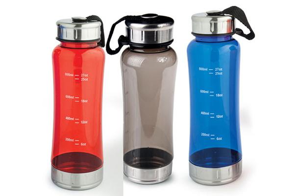 بطری آب تبلیغاتی کد 80M1