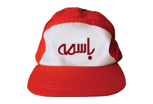 کلاه تبلیغاتی کد K702