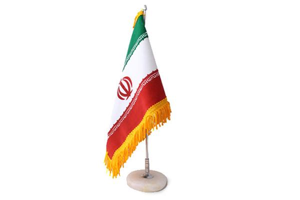 پرچم رومیزی کد R201