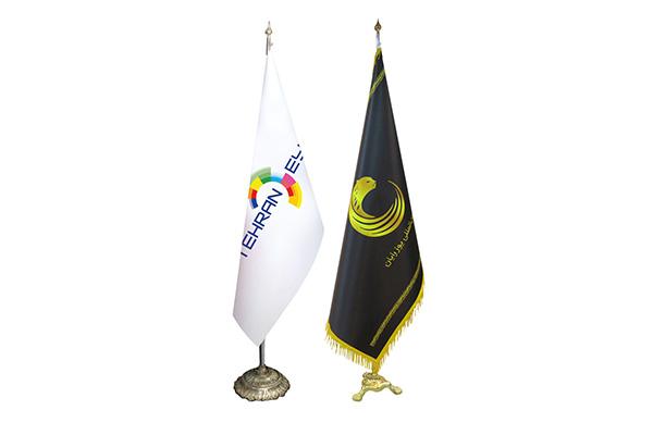 پرچم تشریفاتی کد T783