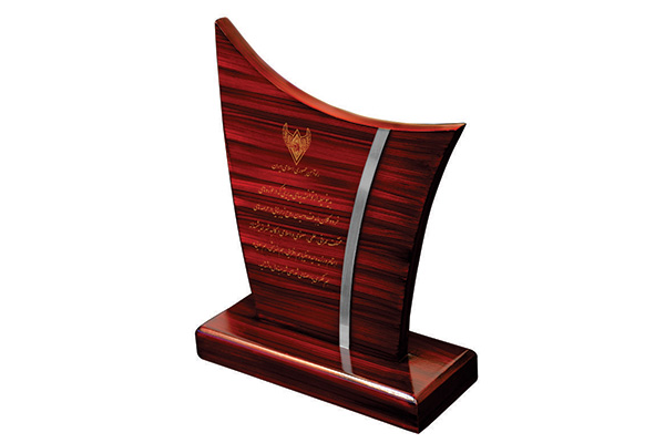 تندیس چوبی کد 620