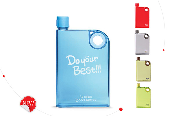 بطری آب تبلیغاتی کد X1