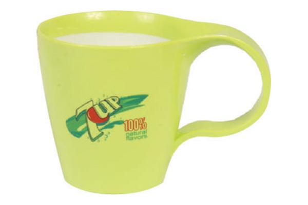 لیوان پلاستیکی کد 125