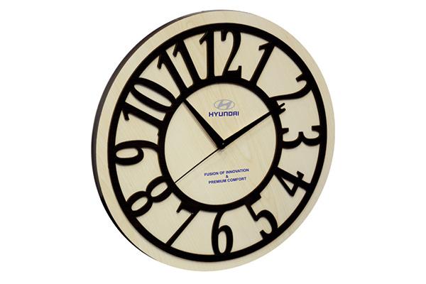 ساعت دیواری تبلیغاتی کد 5126