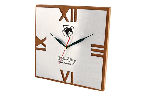 ساعت دیواری تبلیغاتی کد 5131