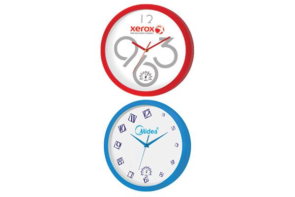 ساعت دیواری تبلیغاتی کد 5157D