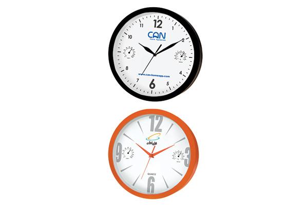 ساعت دیواری تبلیغاتی کد 5157E