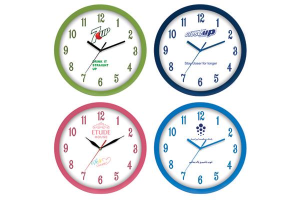 ساعت دیواری تبلیغاتی کد 5157L