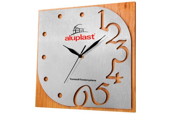 ساعت دیواری تبلیغاتی کد 5179