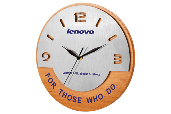 ساعت دیواری تبلیغاتی کد 5180