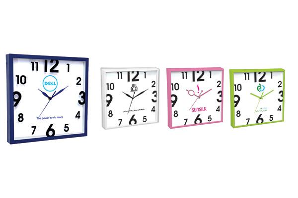 ساعت دیواری تبلیغاتی کد 5194s