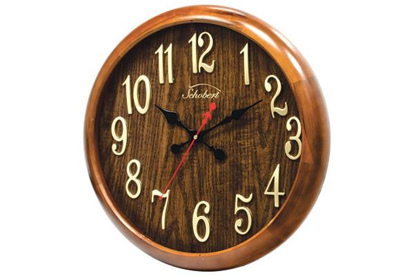 ساعت دیواری تبلیغاتی کد 5199LN