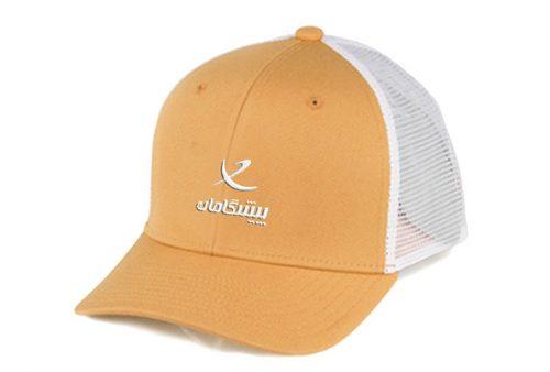 کلاه تبلیغاتی کد